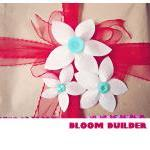 Felt Bloom Builder Flower..