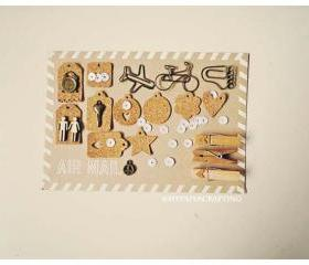 Mini Airmail Kit