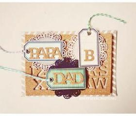 Father's Day Tags